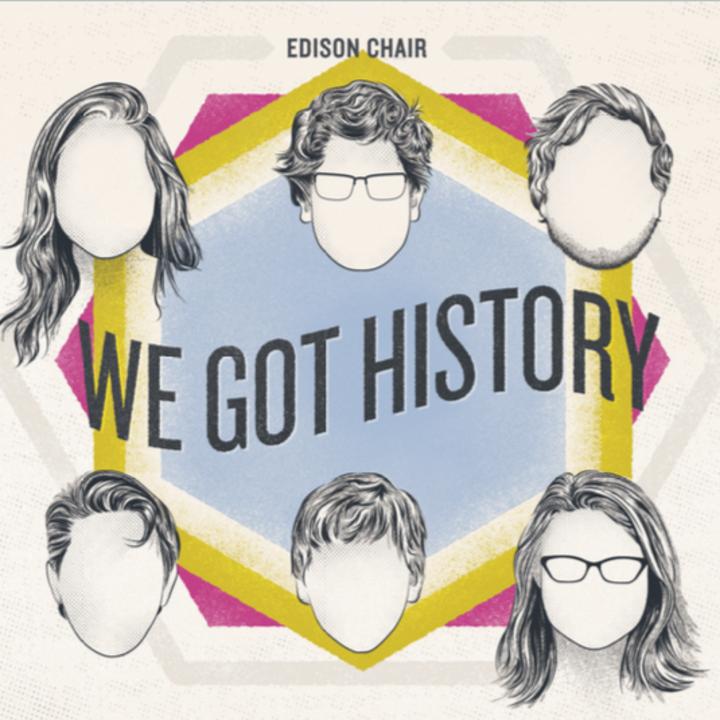 Edison Chair Tour Dates