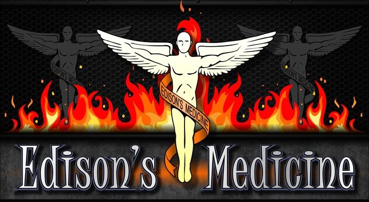 Edison's Medicine @ Luanne's - Midland, PA