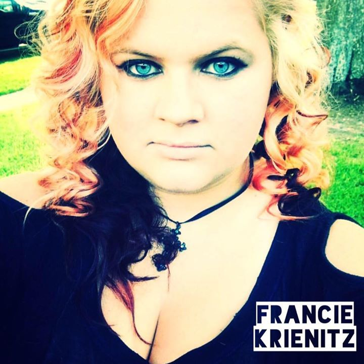 Francie Krienitz Band @ Sawgood Bar - Hockley, TX