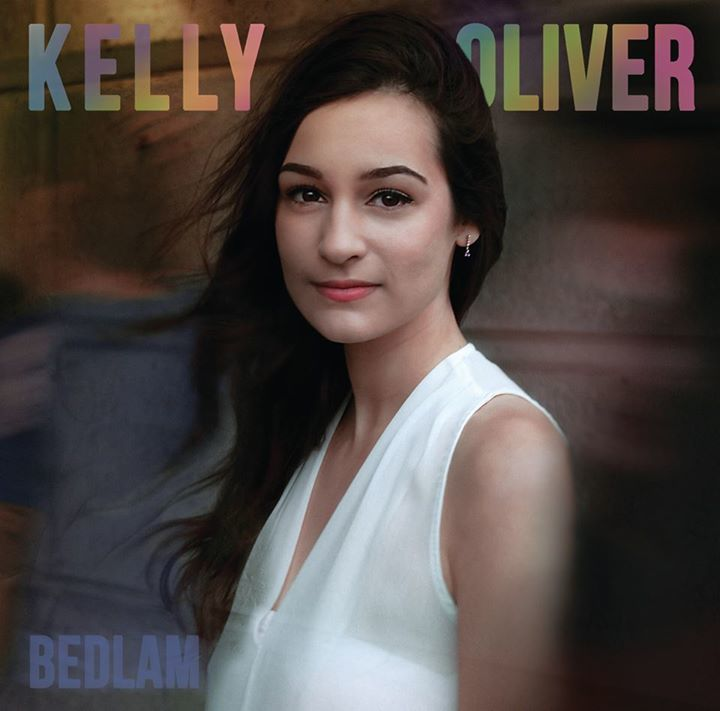 Kelly Oliver Tour Dates