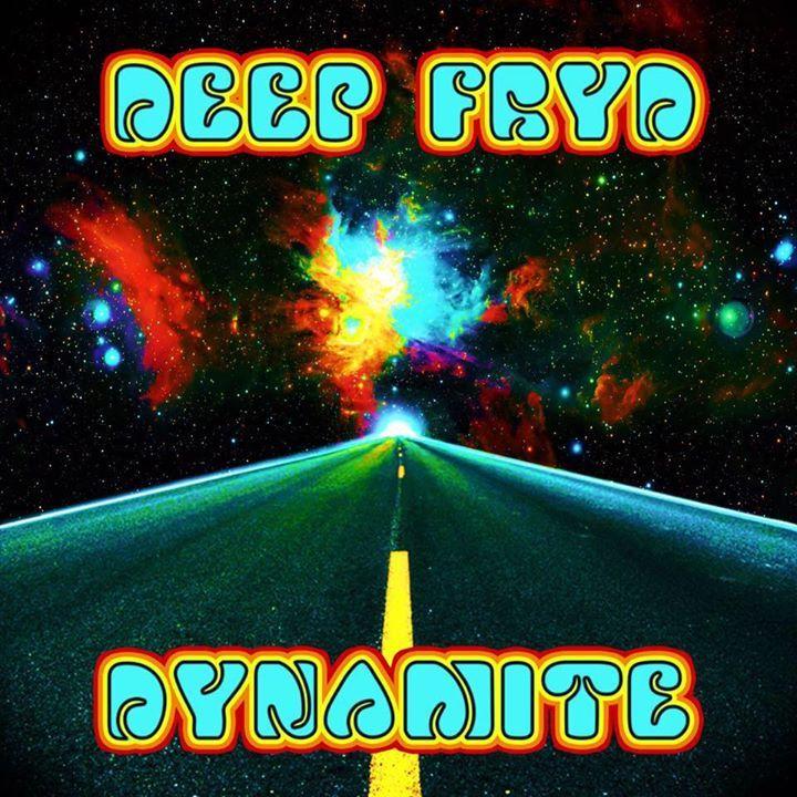 Deep Fryd Dynamite Tour Dates