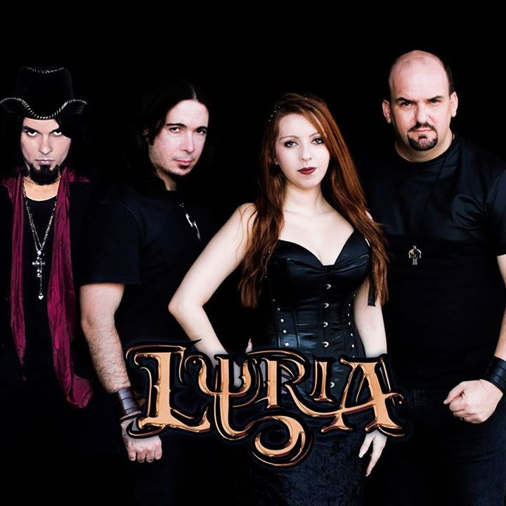 Lyria Tour Dates