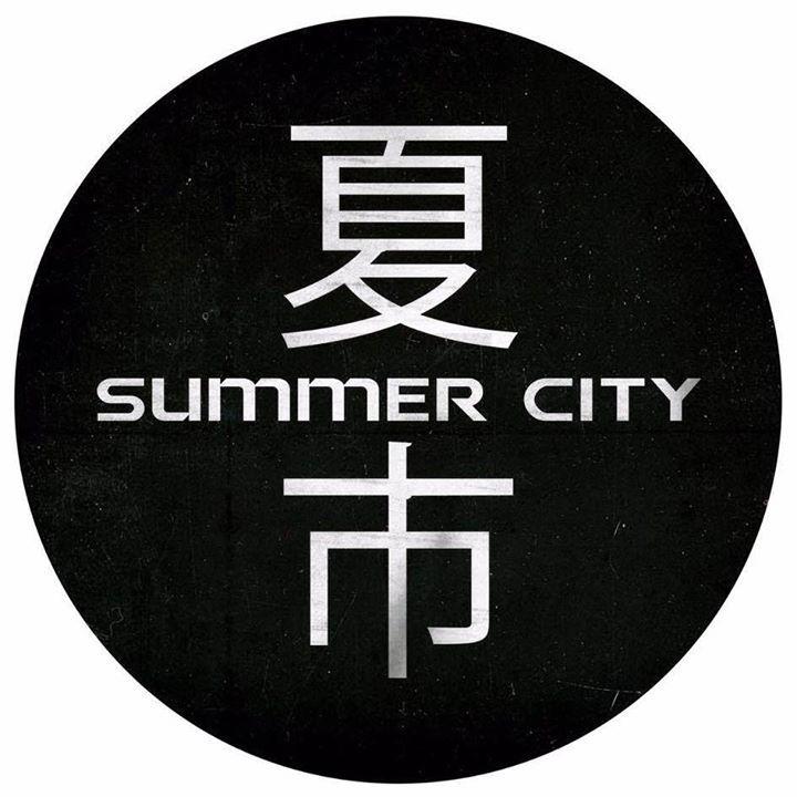 Summer City Tour Dates