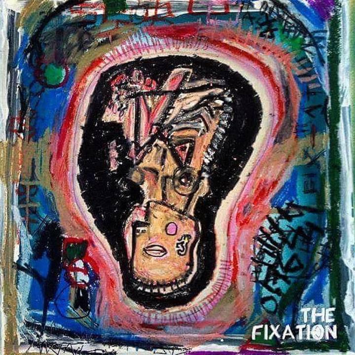 The Fixation Tour Dates