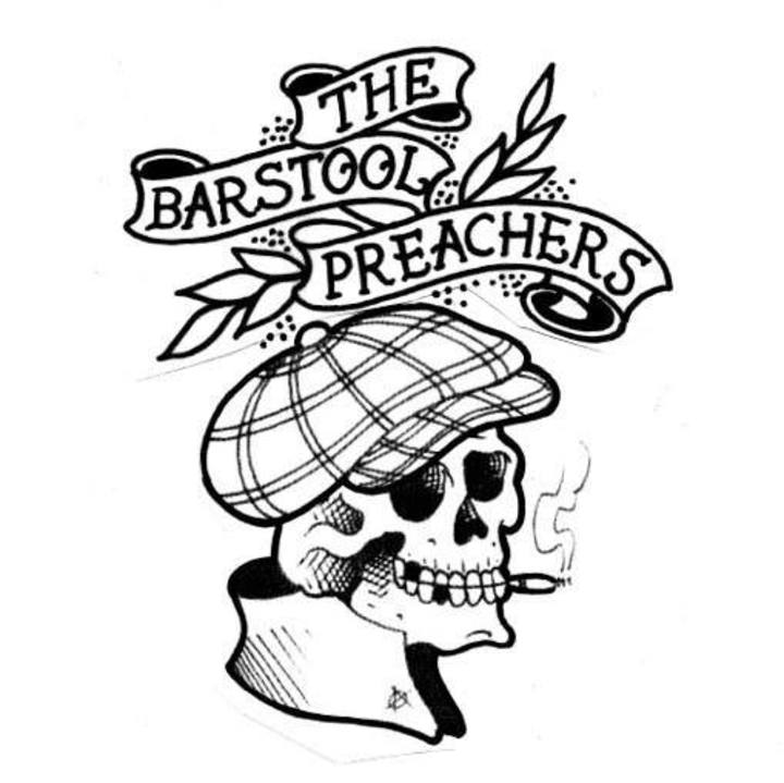 The Bar Stool Preachers @ New Cross Inn - London, United Kingdom