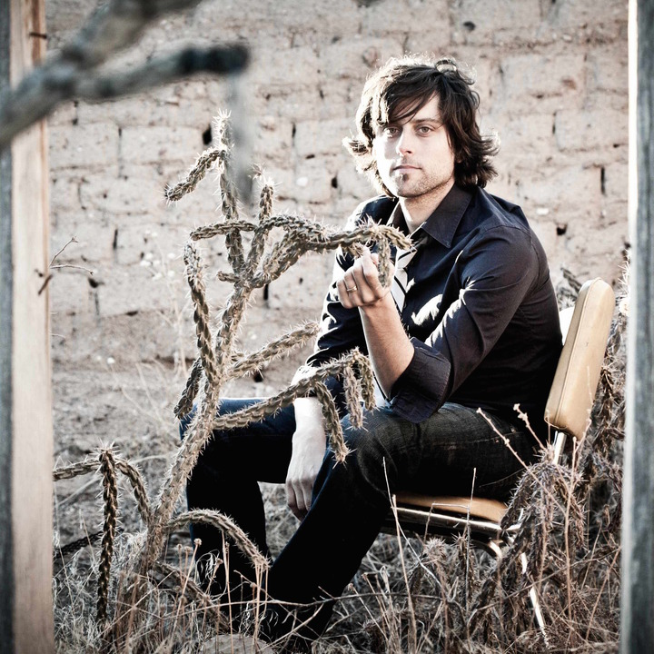 David Berkeley @ Meow Wolf - Santa Fe, NM