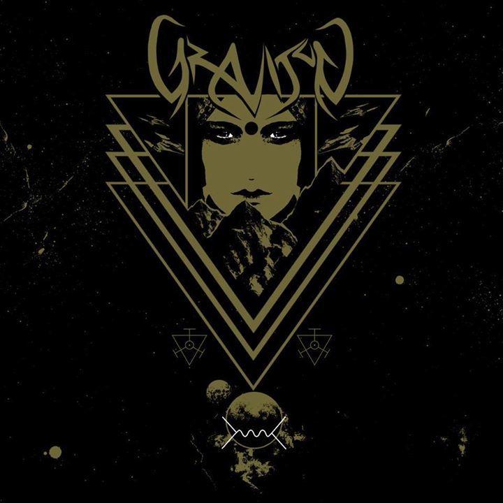 graviton Tour Dates