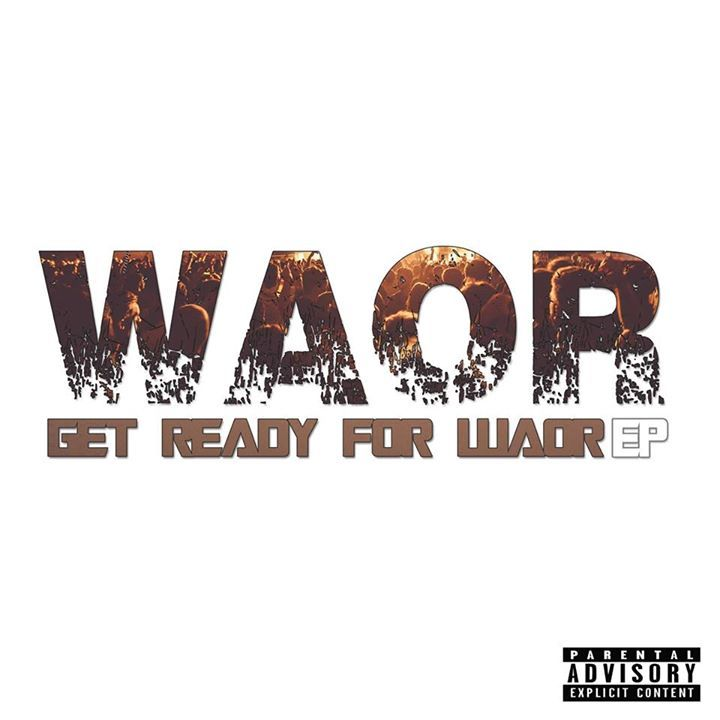 Waor Tour Dates