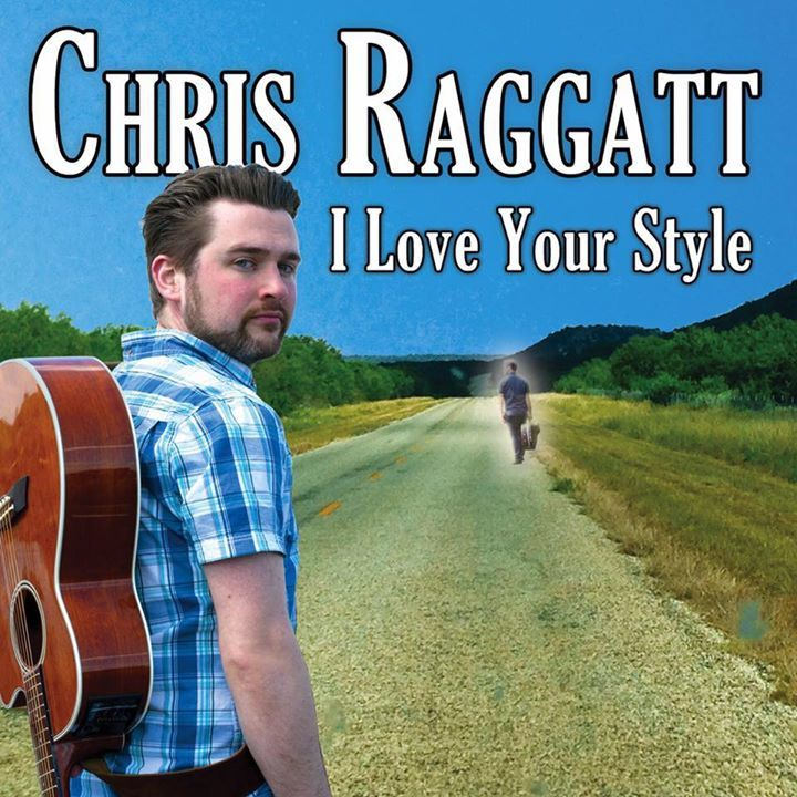 Chris Raggatt Tour Dates
