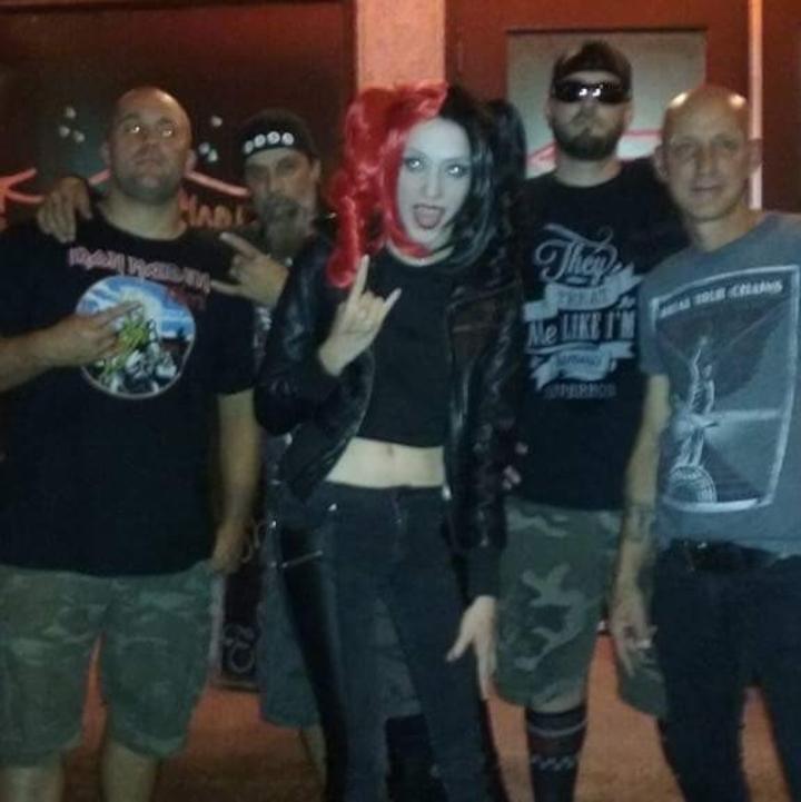 Vampire Bleach Bomb Tour Dates