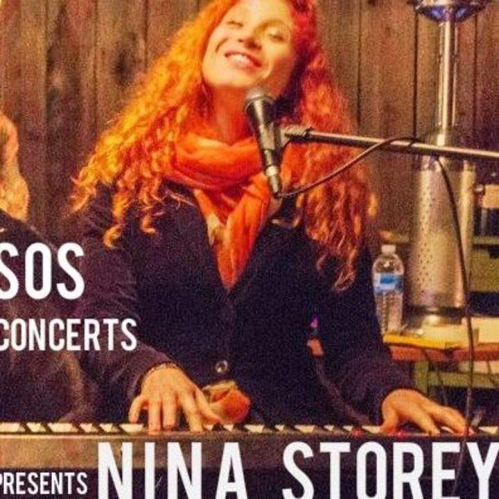 Nina Storey Tour Dates