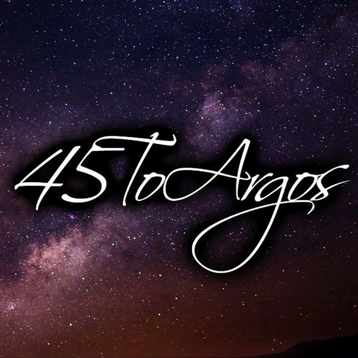 45 To Argos Tour Dates