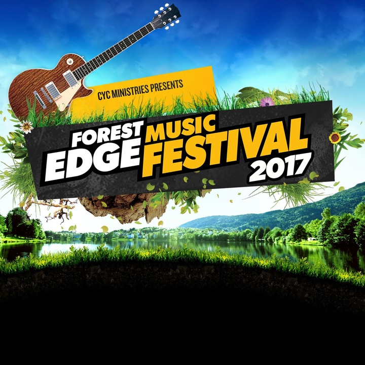 Sam Leslie @ Forest Edge Music Festival - Neerim East, Australia