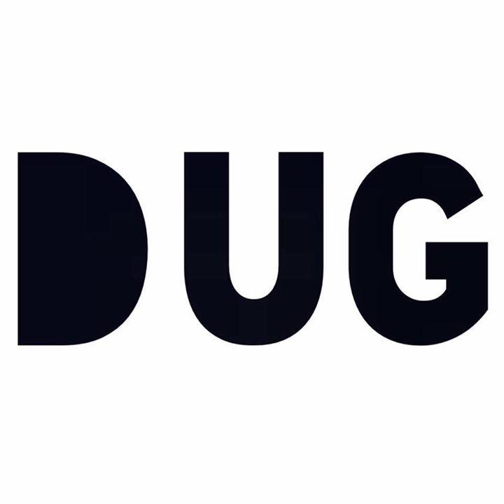 DUG Tour Dates
