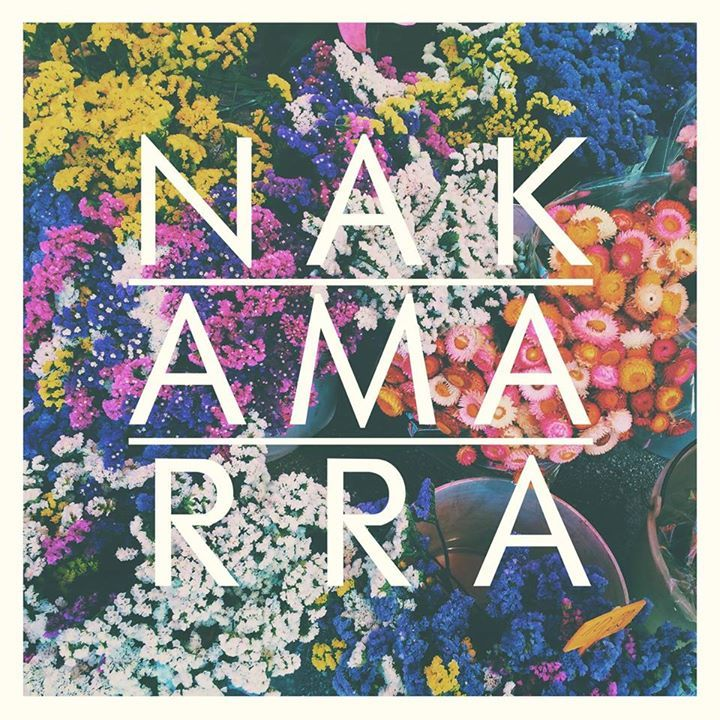 Nakamarra Tour Dates