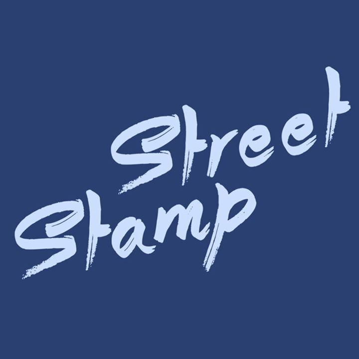 Street Stamp Tour Dates