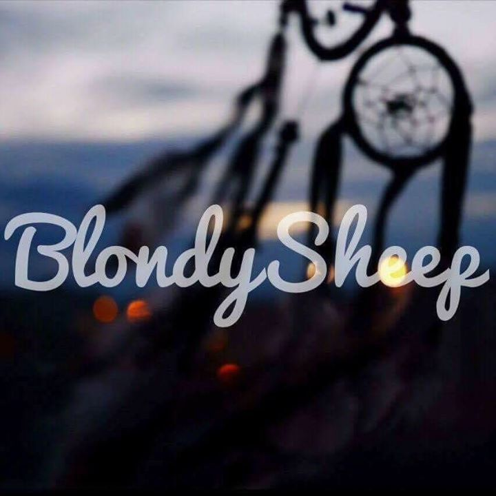 The Blondy Sheep Tour Dates