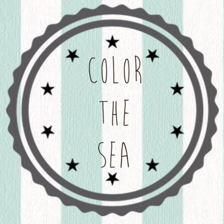 Color the Sea Tour Dates