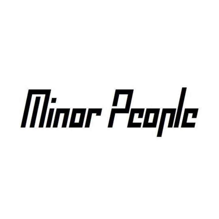 MiNOR PEOPLE @ Private - Cairo, Egypt