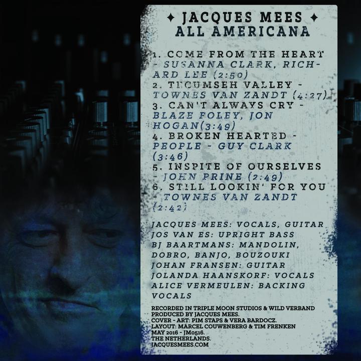 Jacques Mees @ Omroep Zuidplas - Nieuwerkerk, Netherlands