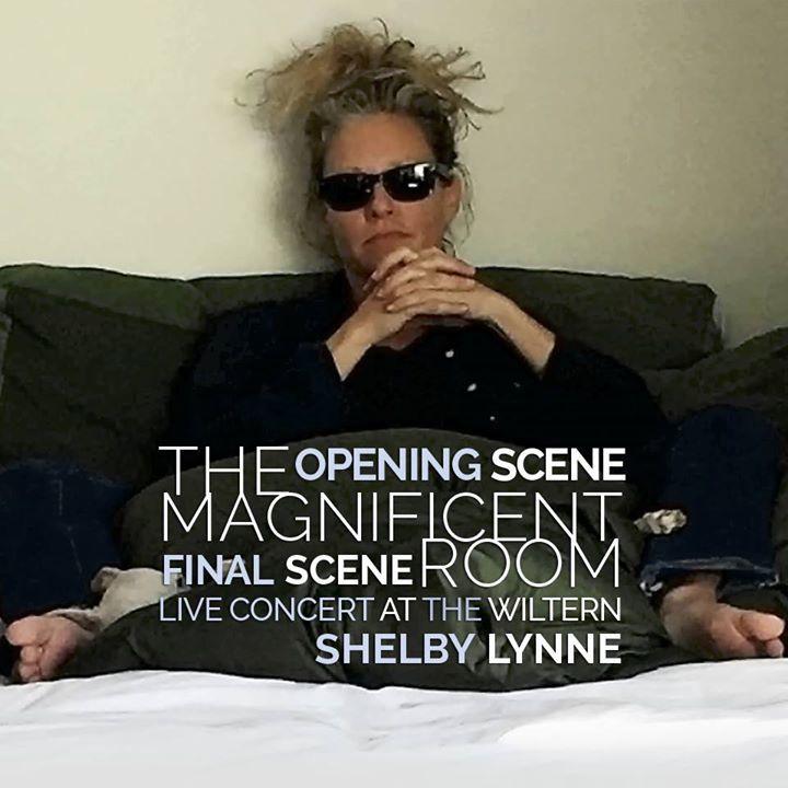 Shelby Lynne Tour Dates