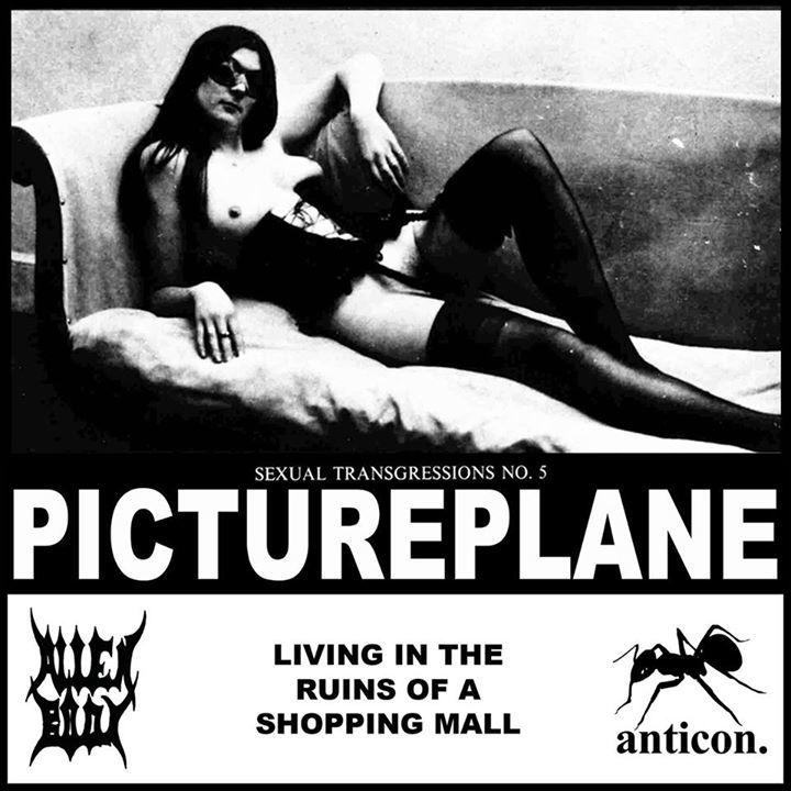 Pictureplane Tour Dates