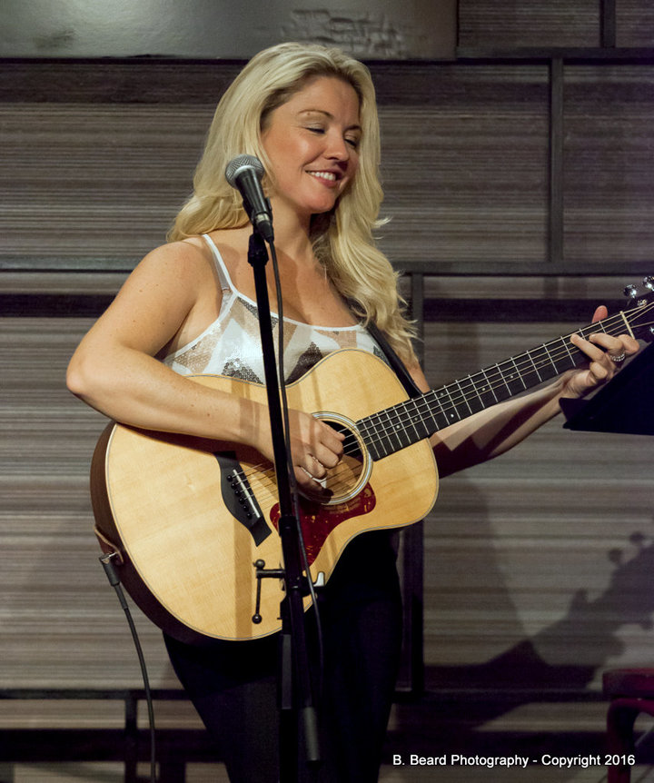 Annie Bonsignore Music Tour Dates