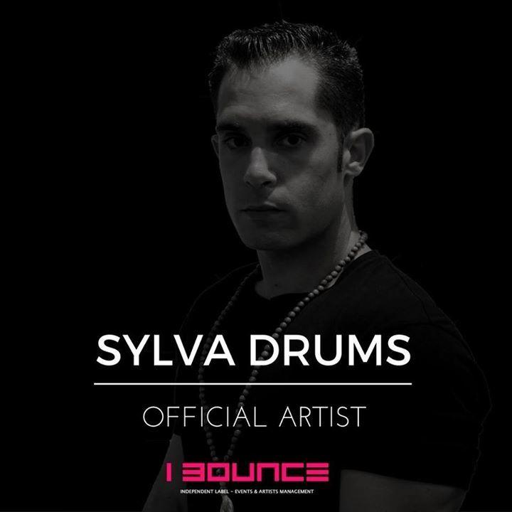 Deejay Sylva Drums Tour Dates