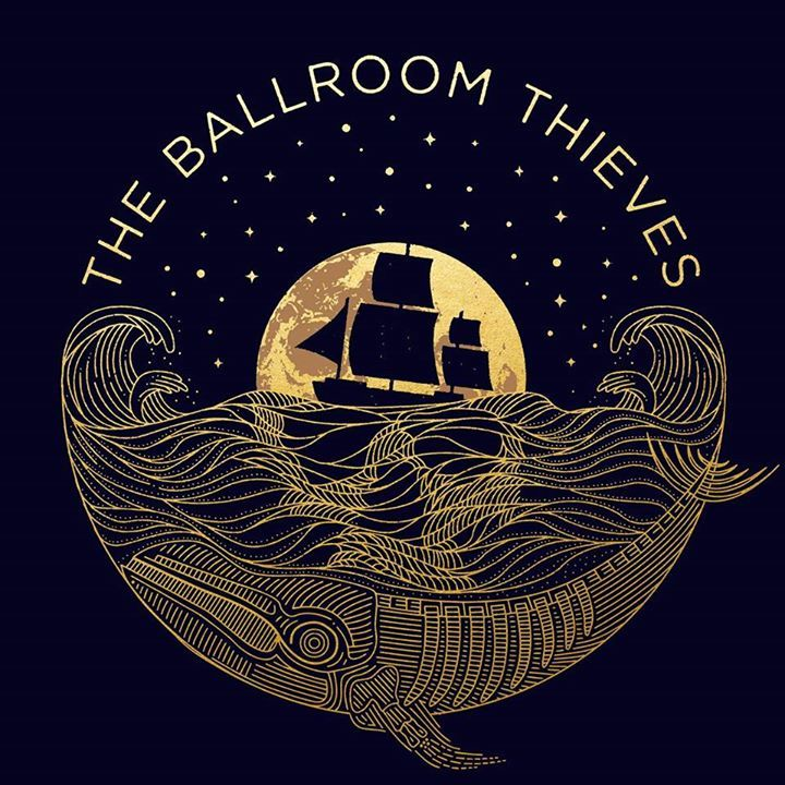 The Ballroom Thieves @ The Parlor Room  - Northampton, MA
