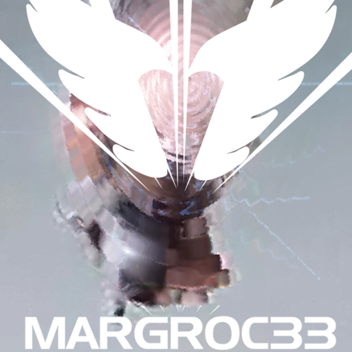 Margroc33 Tour Dates