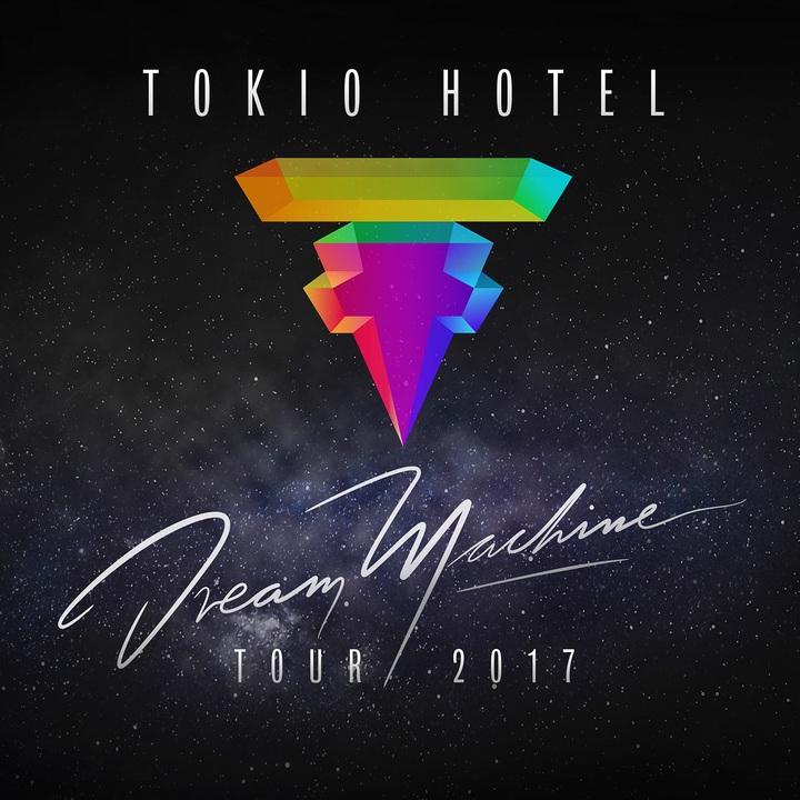 Tokio Hotel @ Volkshaus - Zurich, Switzerland