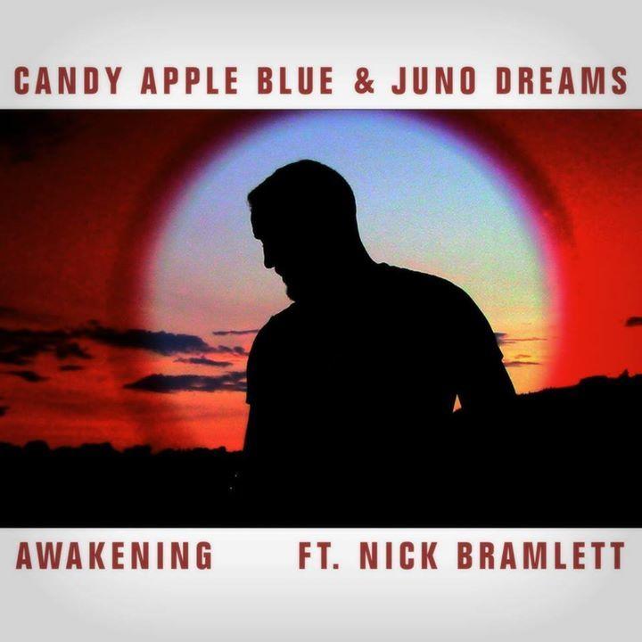Candy Apple Blue Tour Dates