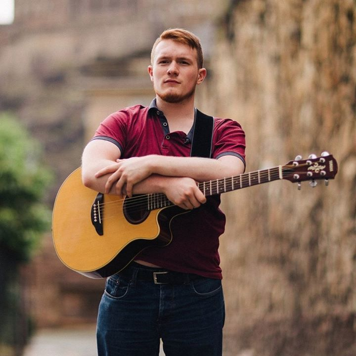 Ross Arthur @ Whistlebinkes  - Edinburgh, United Kingdom