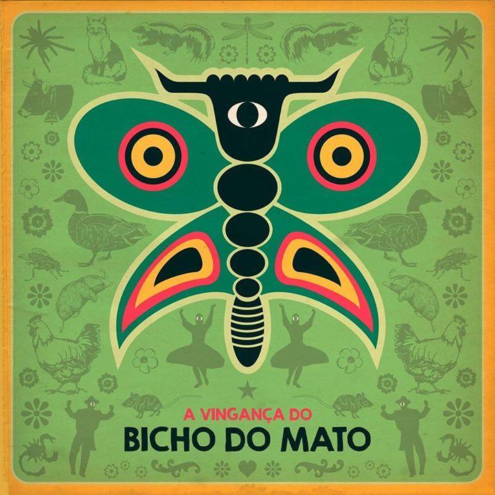 Bicho do Mato Tour Dates