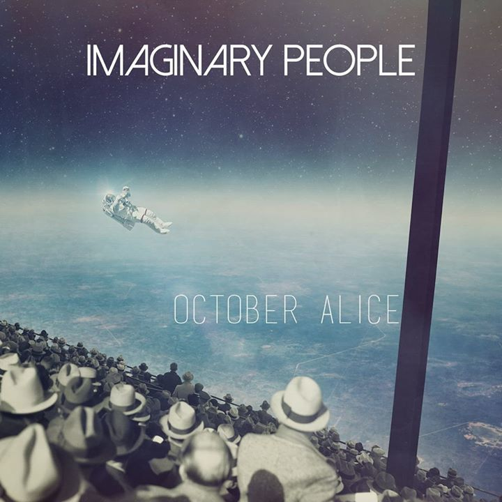 Imaginary People Tour Dates
