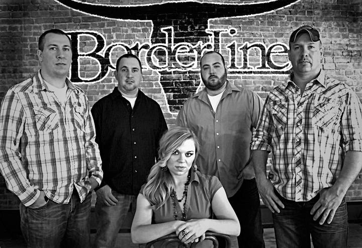 Borderline (St. Louis) @ Fast Eddie's Bon Air (acoustic) - Alton, IL