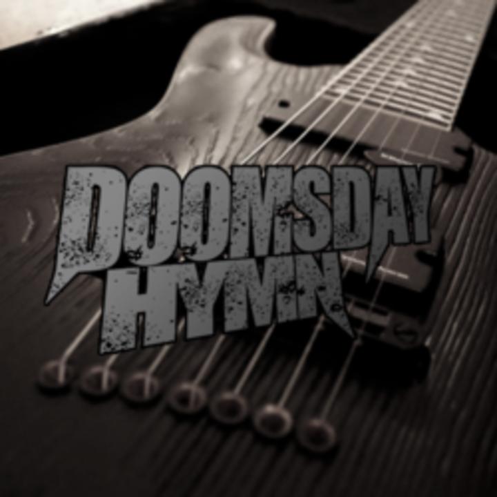 Doomsday Hymn Tour Dates