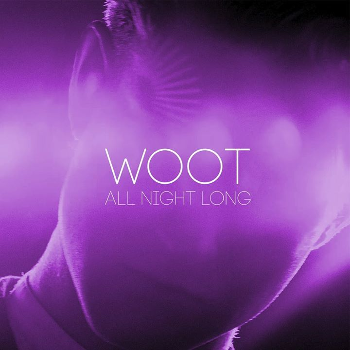 Woot Tour Dates
