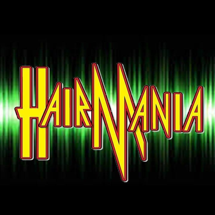 HairMania Tour Dates