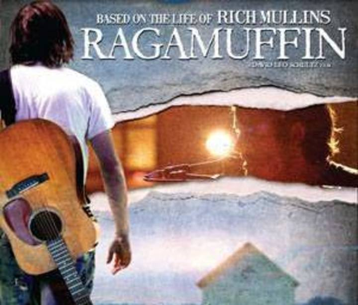 Rich Mullins Film Tour Dates
