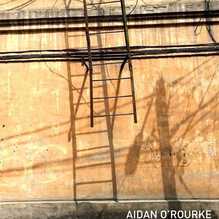 Aidan O'Rourke Tour Dates
