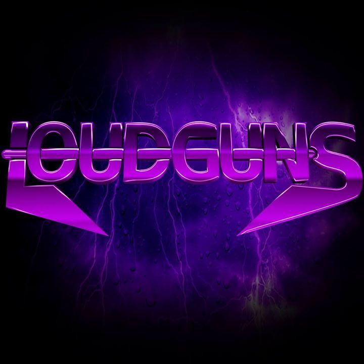 Loudguns Tour Dates