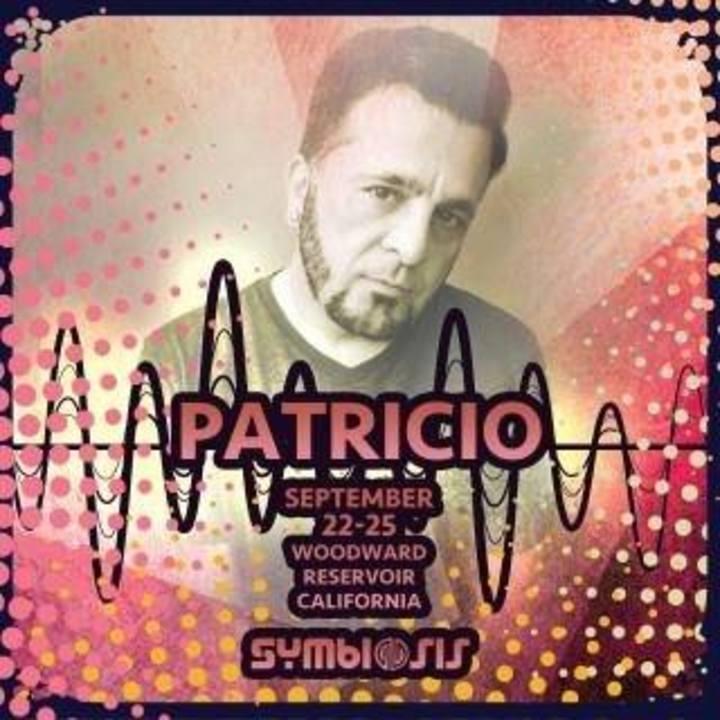Patricio Tour Dates