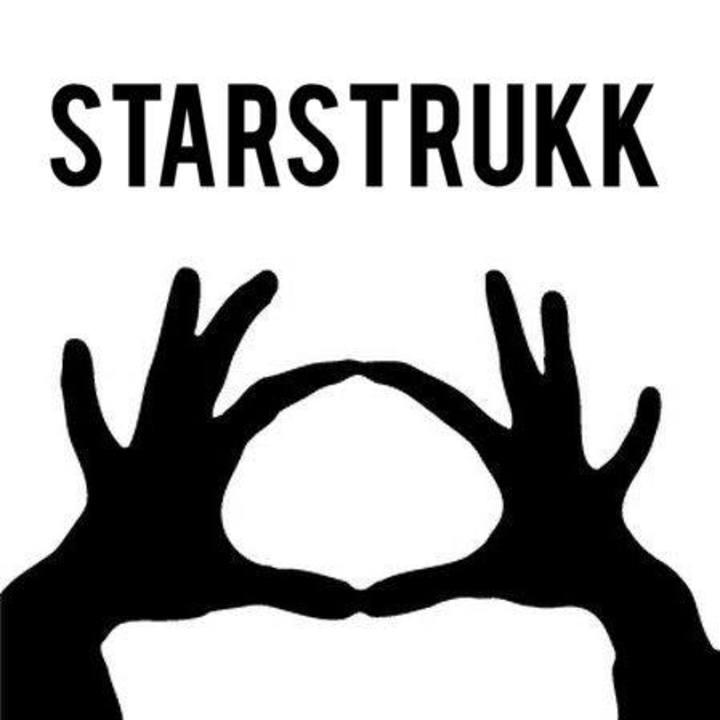 Starstrukk Tour Dates