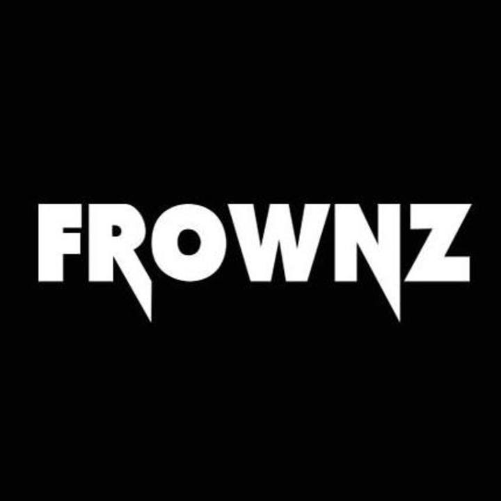 Frownz Tour Dates