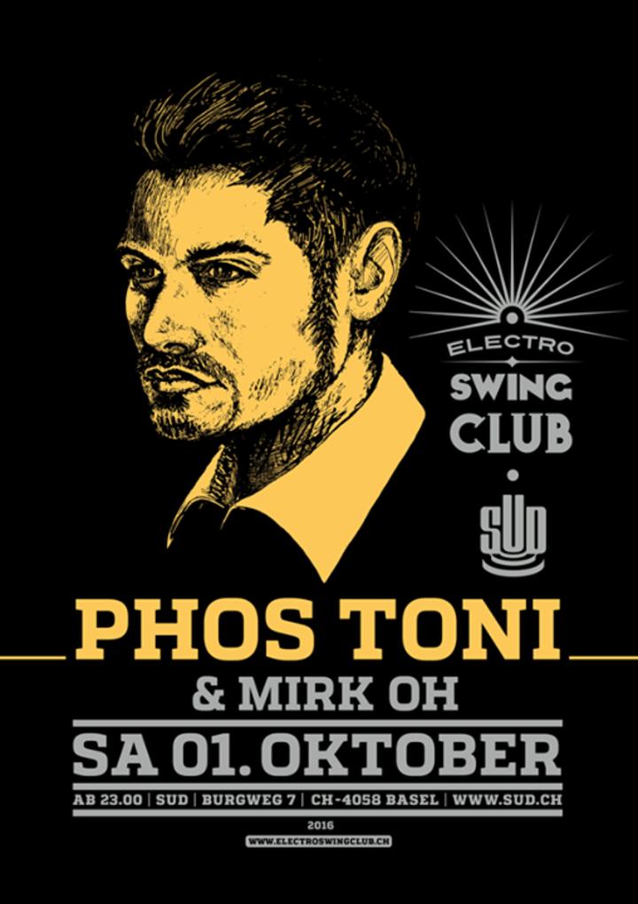 Phos Toni Tour Dates