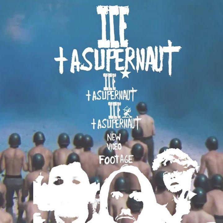 A Supernaut Tour Dates