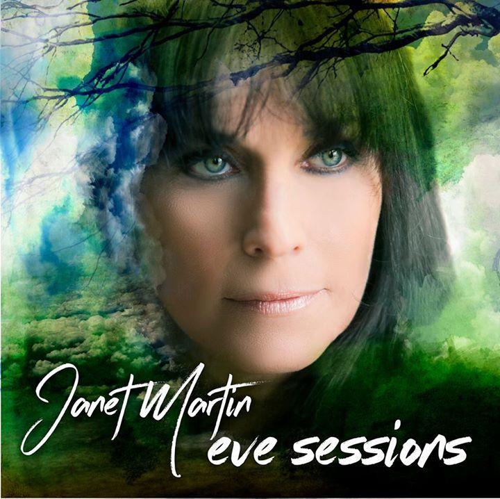 Janet Martin  musician/band @ Dogwood Dell - Richmond, VA
