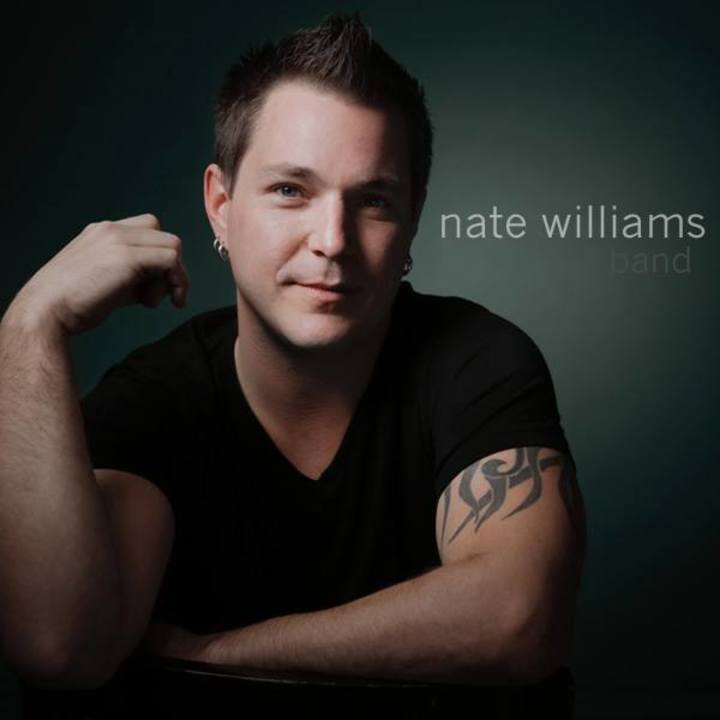 Nate Williams Band Tour Dates