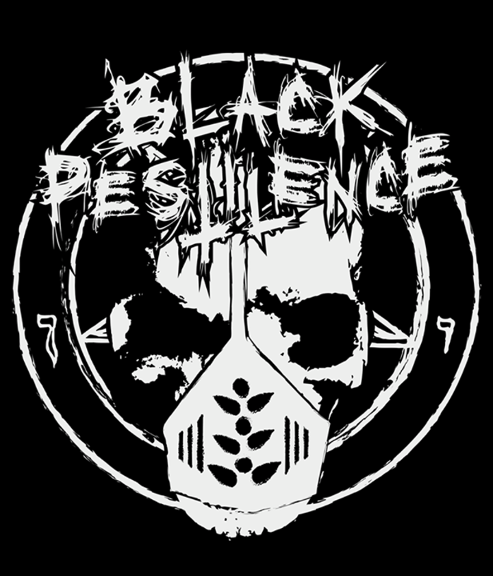 Black Pestilence Tour Dates